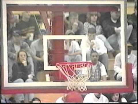 98 Hazard High School Basketball Highlights