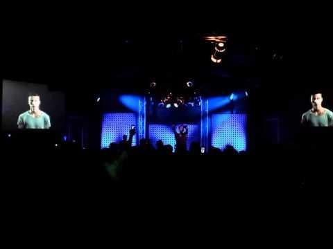 NF - Wakeup - Live at Bethel Church - Temple, Tx 11-8-2015