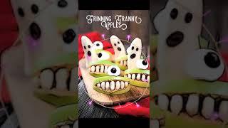 A Very Vegan Halloween Book Trailer