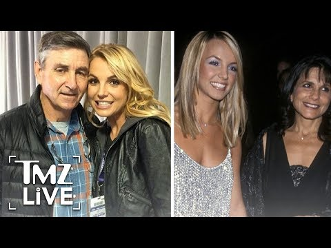 None - Britney Spears Mom Wants Her Back In Treatment