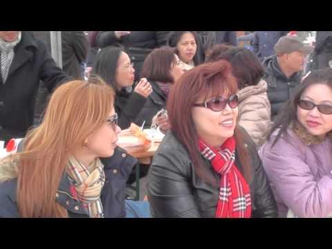 Khanh thanh Tuong Dai Thuyen Nhan o Almere  (Holland) 30 4 2016 12/12) Tiec mung