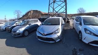 Авторынок зеленый угол январь 2019 Цены на авто Авто за 500 Авто за 600 тысяч авторынок владивостока