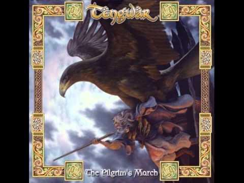 Tengwar  - The Pilgrim's March EP (2005)