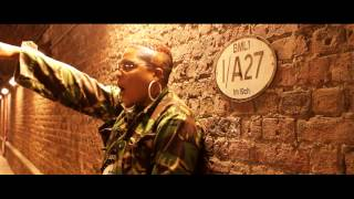 MATT BANGA FEAT NICOLE BLAZE * ON DIS FLOOR * OFFICIAL VIDEO
