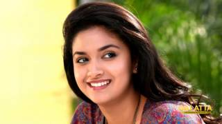 Keerthy Suresh joins Suriyas TSK