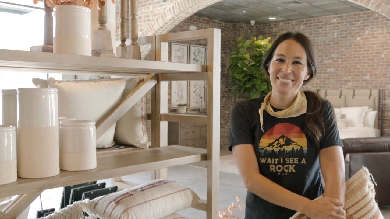 The Making of Magnolia Home