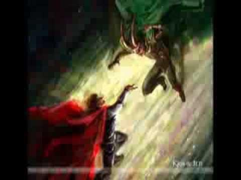 Thor & Loki - RIGHT NOW!