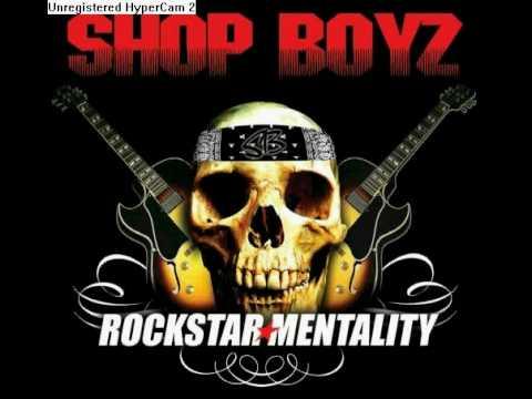 Party Like A Rockstar (Rock Remix) W/ Lyrics & DL