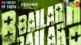 Baixar DEORRO feat. PITBULL & ELVIS CRESPO - Bailar (Extended Edit, Sync & Mashup by DJL) [Extended MiX] HQ