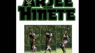 Arjee the Hinete - Lift your lies (Demo version)