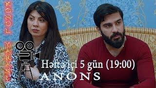 Könül yarası (142-ci bölüm) - Anons - ARB TV