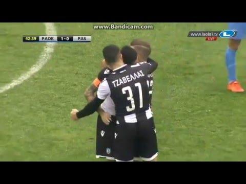 PAOK-Giannina 3-1 All Goals & Highlights | ΠΑΟΚ-Γιάννινα 3-1 Όλοι οι στόχοι