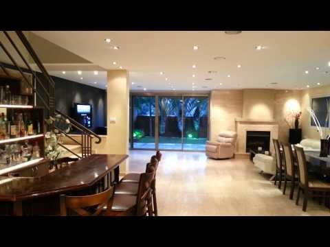 Luxury house  for sale in israel