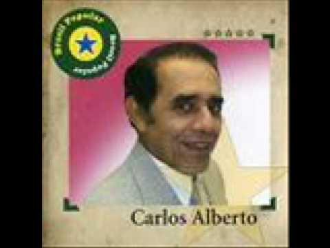 CARLOS ALBERTO - Aquece-me esta Noite(MPB-60)