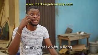 WHO IS YOUR PASTOR Part Two Mark Angel Comedy Episode 142   YouTube 360p