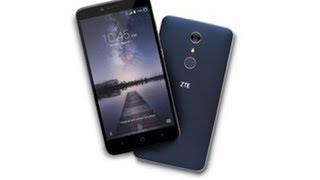 ZTE ZMAX PRO Z981 Review Unlimited 4G LTE 13MP Smartphone (Metro PCS)
