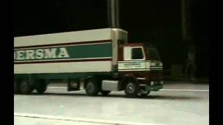 1/50 scale Tekno Scania 142/388 with sound