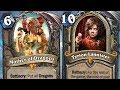 Game of Thrones as Hearthstone Cards