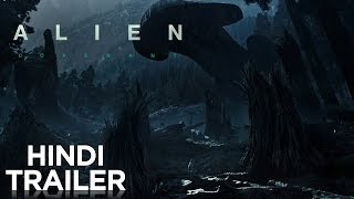 Alien: Covenant | Official Hindi Trailer | Fox Star India | May 12