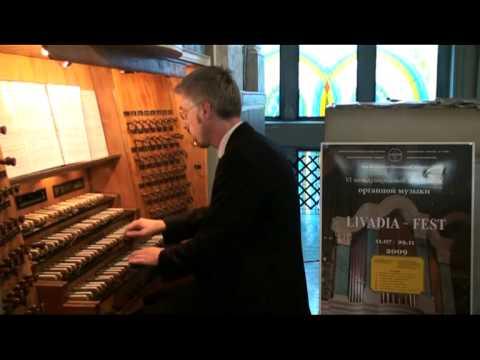 J.S.Bach. Trio-Sonate №5 C-dur. 1.Allegro