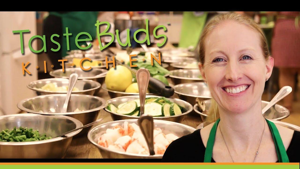 Taste Buds Kitchen Southlake Texas   Promotional Video By DJZ Legendary  Creative LLC