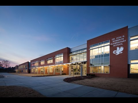 Roberts School Video Tour
