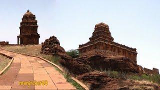 Bhootnath Temple, Shivalaya Temples & Fort  = Badami,  KARNATAKA