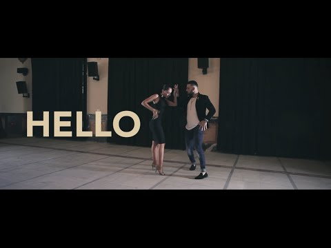 Daniel Santacruz – Hello (Lyric Video)