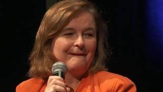 Laure Adler et Nathalie Loiseau - Les Idées mènent le Monde à Pau - 2016