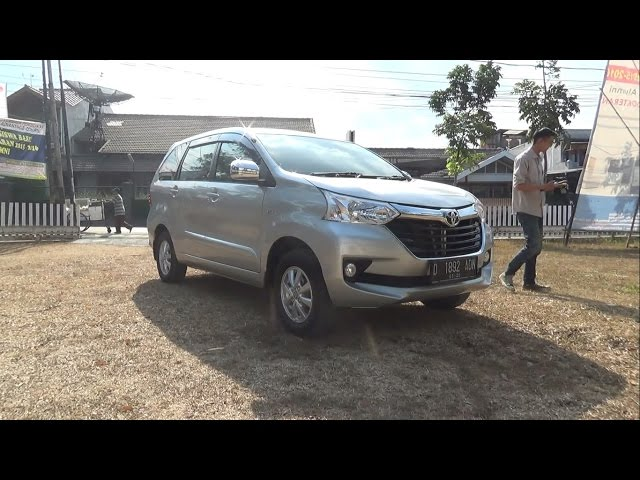 Grand All New Avanza 2016 Kijang Innova 2.4 G M/t Diesel Lux Toyota Brochure Download Read Specifications Oto