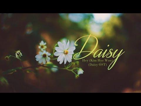 Vietsub || Daisy (Hoa Cúc Dại) || Hey (Kim Hye Won) || Daisy (2006) OST