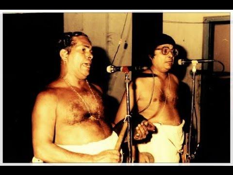 Nalacharitham 4th Day (ALL IN ONE), Kalamandalam Gangadharan & Kalamandalam Haridas