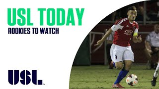 USL Today -- March 16, 2015