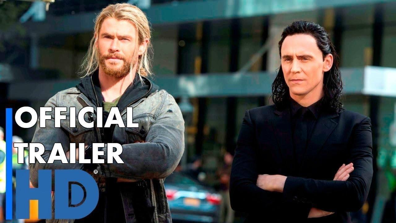 Download THOR: RAGNAROK [HD] | Official Trailer - Brothers (2017) | Marvel
