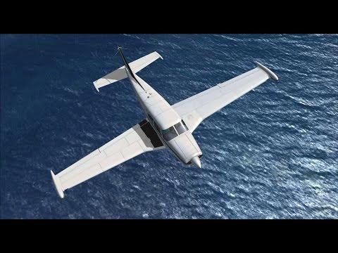 Accu-Sim Piper Comanche 250 In Development