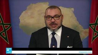 محمد السادس: المغرب عائد إلى الاتحاد الأفريقي والصحراء الغربية مغربية