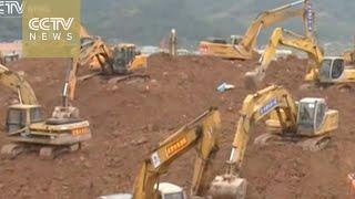 Shenzhen landslide: China sets up team to probe cause of landslide