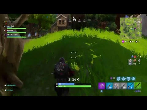 Road to a duo win pt1