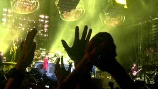 Rammstein Live at Wacken 2013 - Sonne (with Heino, cut)
