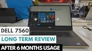 dell 7560 Review ( 7000 series )