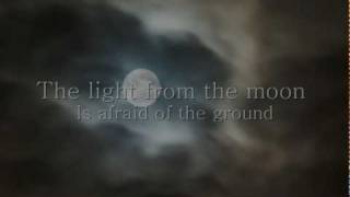 When I Look Up - Jack Johnson (with lyrics)