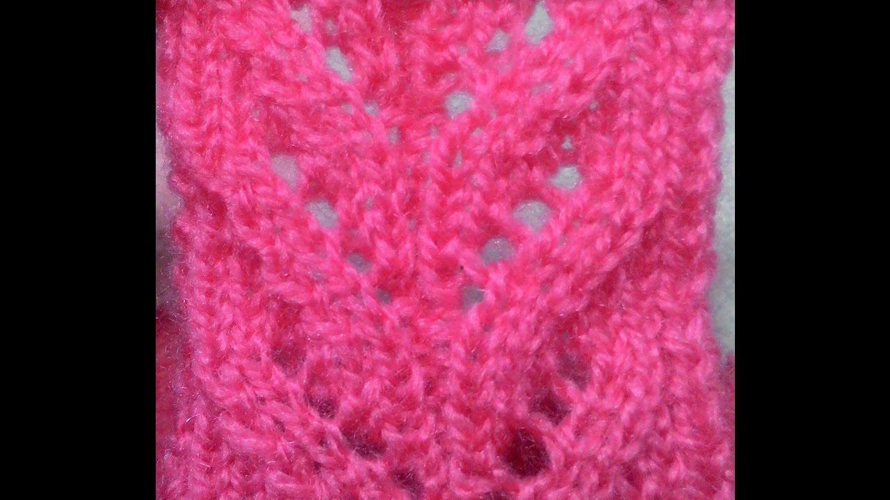 dc23b006f292 Hindi Easy Knitting Ladies Cardigan Design No   35