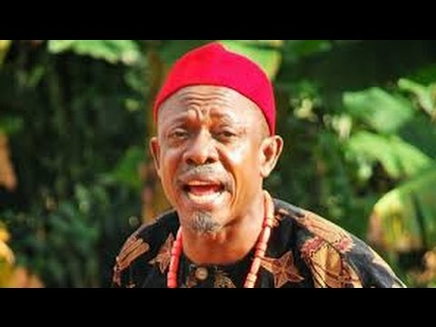Osuofia in gospel music(Ogbajuo doro ).......by Nkem Owoh