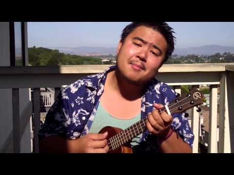 Maori Songs - Pokarekare Ana (Ukulele Cover + Chords + Lyrics Sinaglong!)