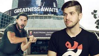 Новинки E3 и итоги Видфеста