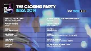 Defected presents The Closing Party Ibiza 2014 - Album Sampler