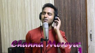 Channa Mereya | Guitar Cover | Lokesh Jain | Arijit Singh | Pritam | Ae Dil Hai Mushkil | ADHM