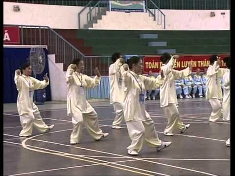GIẢI VÔ ĐỊCH TDDS TOÀN QUỐC LẦN IV 2011 (3)