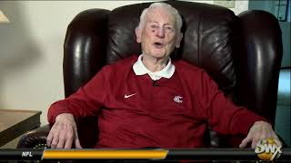 Hall of Famer Bob Robertson retires from calling WSU sports