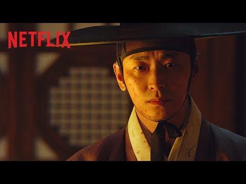 KINGDOM - La serie zombie coreana de netflix